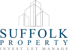 Suffolk Property, Woodbridge branch logo