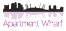 Apartmentwharf, London branch logo