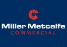 Miller Metcalfe Commercial , Bolton logo