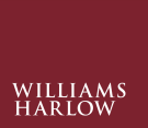 Williams Harlow, Cheam Village logo