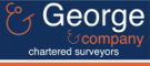 George and Company Surveyors Ltd, Rugby logo