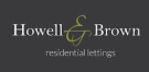 Howell & Brown, Otley branch logo