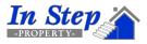 Instep Property, Farnborough branch logo