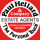 Paul Hellard & Company, Alresford Lettings branch logo
