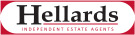 Hellards Independent Estate Agents, Alresford branch logo