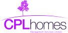 CPL Homes logo