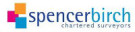 Spencer Birch Chartered Surveyors, Nottingham branch logo