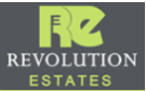 Revolution Estates , Clacton On Sea logo
