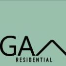 GA Residential, London branch logo