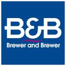 Brewer & Brewer, Ferndown logo