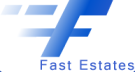 Fast Estates, Hayes branch logo