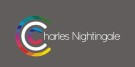 Charles Nightingale, Oldham branch logo