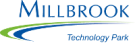 Millbrook Proving Ground Limited, Bedford branch logo