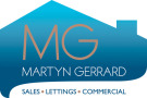 Martyn Gerrard, Crouch End - Lettings branch logo