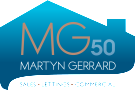 Martyn Gerrard, Mill Hill - Lettings branch logo