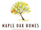 Maple Oak Homes logo