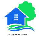 Miles Immobilier Eurl, Hambye logo