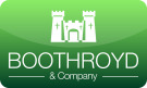 Boothroyd & Company, Kenilworth branch logo