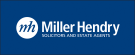 Miller Hendry Solicitors & Estate Agents, Crieff branch logo