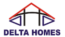 Delta Homes, Ilford logo