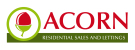Acorn Estate Agents, Biggleswade branch logo