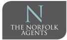The Norfolk Agents, Fakenham logo