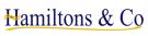 Hamiltons & Co, London branch logo