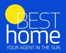 BEST HOME, Malaga logo