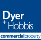 Dyer and Hobbis Limited, East Sussex logo