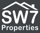 SW7 Properties, London logo