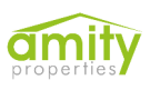 Amity Properties, Kingstanding, Birmingham branch logo
