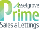 Assetgrove Prime Sales and Lettings Ltd, London branch logo