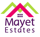 Mayet Estates, Blackburn logo