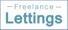 Freelance Lettings, Bristol logo