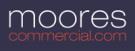 Moores Commercial , Rutland logo