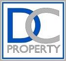 D C Property, Launceston logo