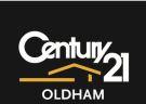 Century 21, Oldham branch logo