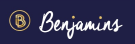 Benjamins, Keyworth branch logo