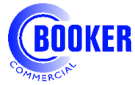 Booker Commercial, Barnsley branch logo