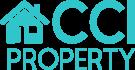 CCI Property, Nottingham branch logo