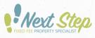 Next Step Property, Hartlepool branch logo