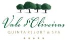 Vale d'Oliveiras, Algarve logo