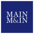 Main & Main, Cheadle Hulme logo