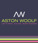 Aston Woolf, Nottingham logo