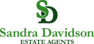 Sandra Davidson Estate Agents, Redbridge logo