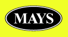 Mays Estate Agents, Westbourne branch logo