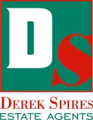 Derek Spires, Bearwood - Lettings logo