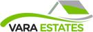Vara Estates, Sunderland logo