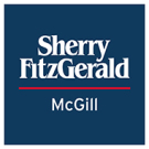 Sherry Fitzgerald McGil, Co. Longford Logo
