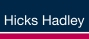 Hicks Hadley, Halesowen logo